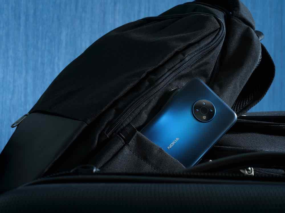 三防5G智能手機Nokia XR20 及入門5G智能手機Nokia G50 香港登場