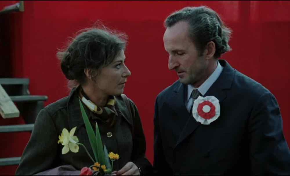 電影節發燒友十一、十二月節目 增村保造的情色革命與史丹尼士羅林的未來哲學