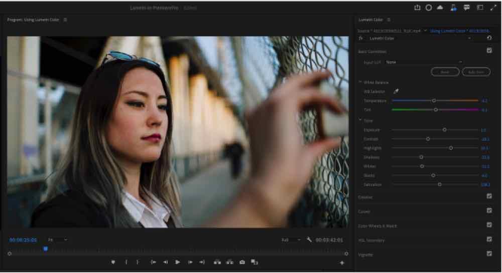 Adobe MAX 2021 預覽 重塑遮色片功能 / Premiere Pro Beta 版增添自動色調功能