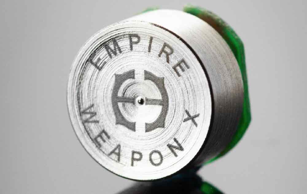Empire Ears LEGEND EVO 雙重聲音傳導結構撼動感官體驗